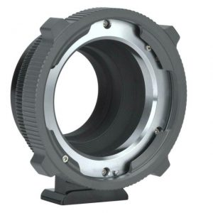 PL To E mount Adapter
